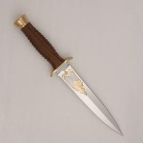 Нож «Витязь» престиж