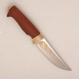 Нож «Соболь» люкс