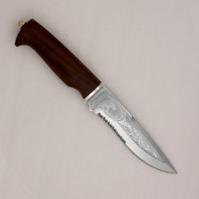 Нож «Свирепый» классик