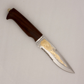 Нож «Свирепый» престиж