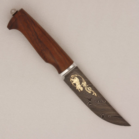 Нож «Рысь» престиж+