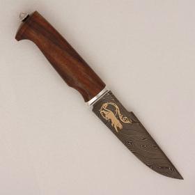 Нож «Барс» престиж+