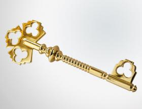 Ключ символический малый