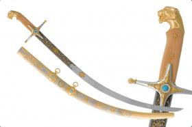 Сабля Шамшир 2
