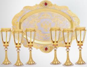 Набор винный «Ваше величество»