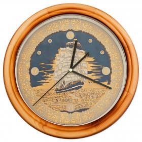 Часы Свежий ветер